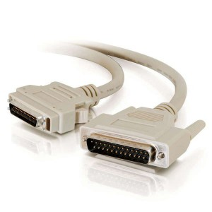 Proline POS-PAR001 2m Parallel Printer Cable