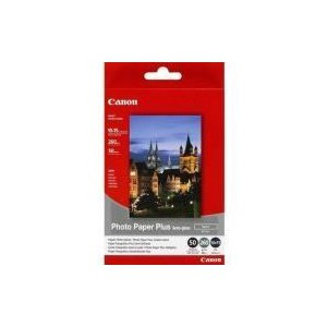 Canon CSG2014X6 260gsm Semi-Gloss Photo Paper -  50 Sheets