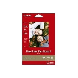 Canon CPP2015X7 Photo Paper 5x7 20 Sheets