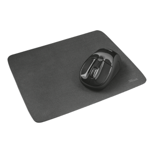 Trust TRS-21979 Primo  Wireless Mouse with Mouse Pad - Black