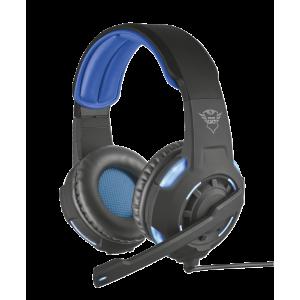 Trust TRS-22052 GXT 350 Radius 7.1 Surround Headset