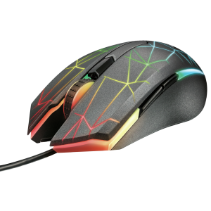 Trust TRS-21813 GXT 170 Heron RGB Mouse