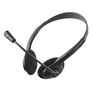 Trust TRS-21665 Primo Headset for PC and laptop