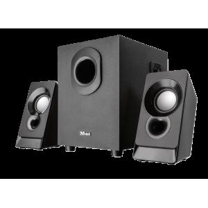 Trust TRS-21038 Argo 2.1 Subwoofer Speaker Set