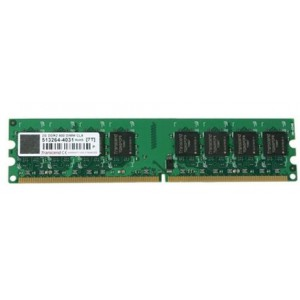 Transcend JetRam» High-Performance 2GB DDR2-800 240-Pin