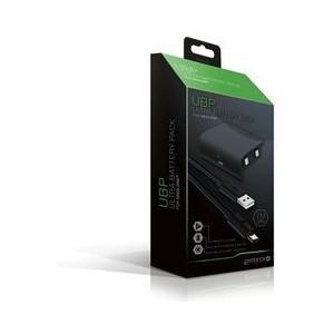 Gioteck GIO-TSBXB1-11-MU Ultra Battery Pack for Xbox One