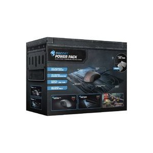 Roccat ROC-16-226 Gaming Mouse & Mousepad Naval Combo