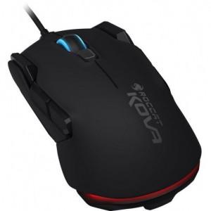 Roccat ROC-11-502 Kova Black USB Mouse