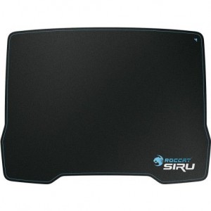 Roccat ROC-13-070 Siru Pitch Black Mousepad