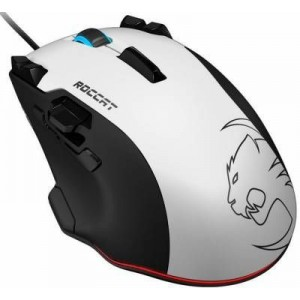 Roccat ROC-11-851 Tyon White Multi-Button USB Gaming Mouse