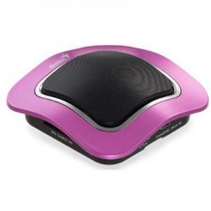 Genius 31730999101 SP-i400 Portable Speaker - Purple