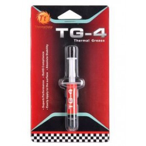 Thermaltake CL-O001-GROSGM-A TG4 Thermal Grease