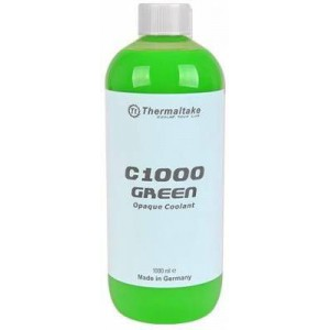 Thermaltake CL-W114-OS00GR-A C1000 Green Opaque Coolant