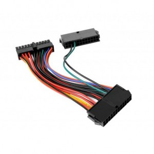 Thermaltake AC-005-CNONAN-P1 Dual 24Pin Adapter Cable