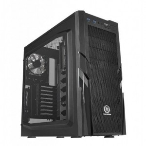 Thermaltake CA-1B4-00M1WN-00 Commander G41 Mid-Tower Chassis
