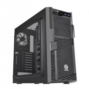 Thermaltake CA-1B5-00M1WN-00 Commander G42 Window Mid-Tower Chassis