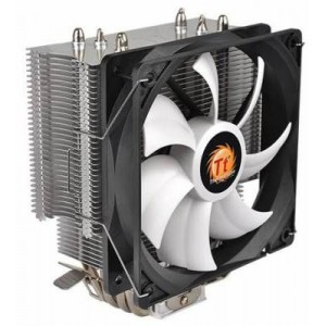 Thermaltake CL-P039-AL12BL-A  Contac Silent 12 CPU Air Cooler