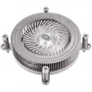 Thermaltake CL-P032-CA06SL-A Engine 27 1U Low-Profile CPU Cooler