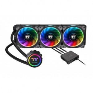 Thermaltake CL-W158-PL12SW-A Floe Riing RGB 360 TT Premium Edition CPU Cooler