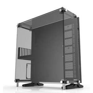 Thermaltake CA-1E7-00M1WN-03 Core P5 Tempered Glass Edition ATX Wall-Mount Chassis