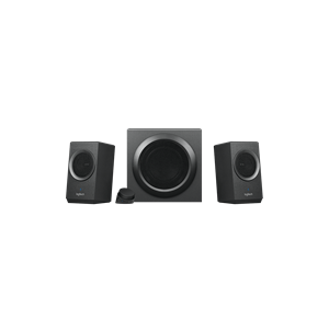 Logitech 980-001261 Z337 PC Speakers with Subwoofer and Bluetooth streaming