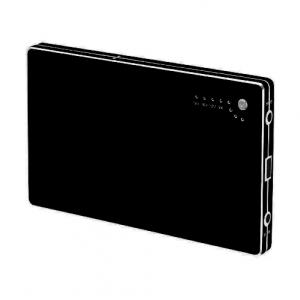 REAL 20000mah Laptop Power Bank DC 5V 12V 16V 19V External Battery Pack