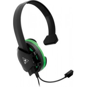 Turtle Beach TBS-2408-02 Recon Chat Wired Gaming Headset for Xbox One