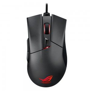 Asus Rog Gladius Optical Gaming Mouse