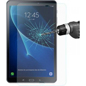 """Tuff-Luv C12_60R Tempered Glass Screen Protector for Samsung Galaxy Tab A 10.1"""" (P585)(P580 S Pen)"""