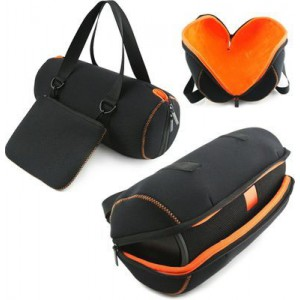 Tuff-Luv F1_92 Carry Case for JBL Xtreme  - Black