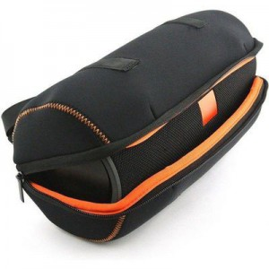 Tuff-Luv E10_110 Carry Case for JBL Charge 3 - Black