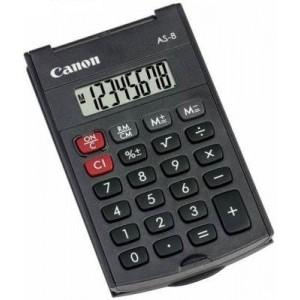 Canon CAS8 Calculator