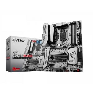 MSI Z270 Xpower Gaming Titanium LGA 1151 Motherboard