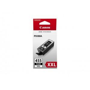 Canon CPGI455XXL Extra Large Black Ink Cartridge