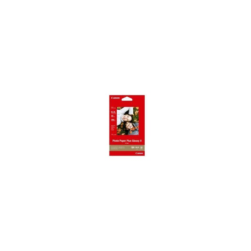 Canon CPP2014X6 PP-201 4x6 inch Photo Paper (50 Sheets)