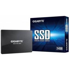 "Gigabyte GP-SSD240 240GB 2.5"" SATA3(6Gb/s) Solid State Drive"