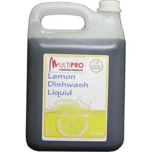 Multipro J0205001 Dish Wash Green 5L