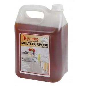 Multipro J0305000 Multi Purpose Cleaner 5L