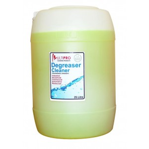 Multipro J0425000 Degreaser 25L Concentrated Liquid