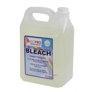 Multipro J0905000 Bleach 5L