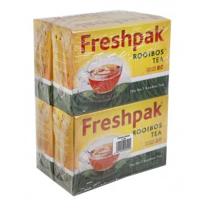 Freshpak K230220 Rooibos Tea 80'S X 4 Units