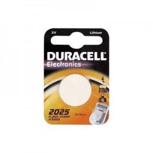 Duracell D803909 Lithium Coins 2025 3V 2S ( 10 Packs per box )