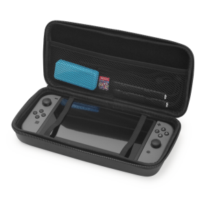 VX Gaming VX-117-BK Ninja Series EVA Armour Case - Black (Nintendo Switch)