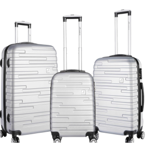 Travelwize TW-1023-SL Alto Hard Case Large 70cm - Silver