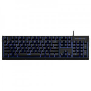 Genius 31310476100 Scorpion K6 USB Keyboard - Black