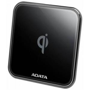 Adata ACW0100-1C-5V-CBK Black Wireless Charging Pad