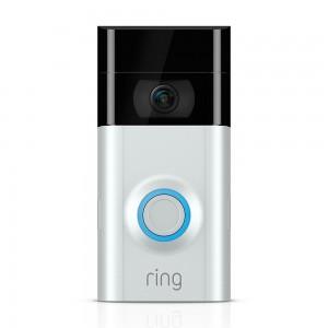 Ring Video Doorbell V2  8VR1S7-0EN0