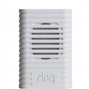 RING Wireless Doorbell Chime - 8AC3S5-0EU0