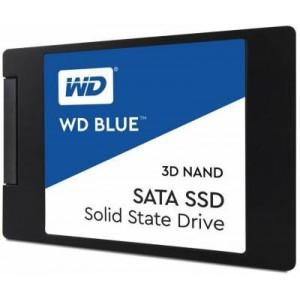 "Western Digital WDS250G2B0A Blue 250GB 2.5"" SATA3(6Gb/s) SSD"