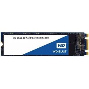 Western Digital WDS250G2B0B Blue 250GB M.2 2280 SATA3(6Gb/s) SSD